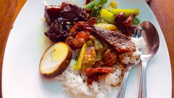 Masakan Khas Indonesia