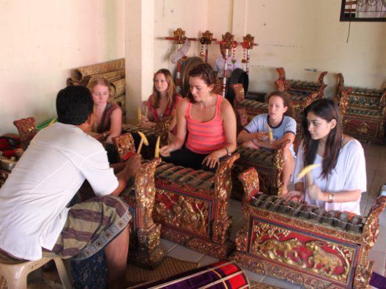 The Journale Liburan ke Ubud Bali