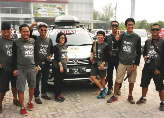 travel blogger indonesia road trip terios 7 wonders