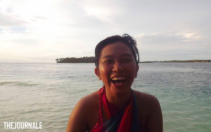 Bareng Satya Winnie island hopping di Kepulauan Banyak