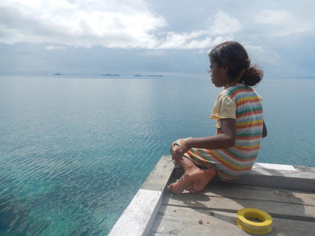 Cerita Saya Tentang Air Bersih di Indonesia