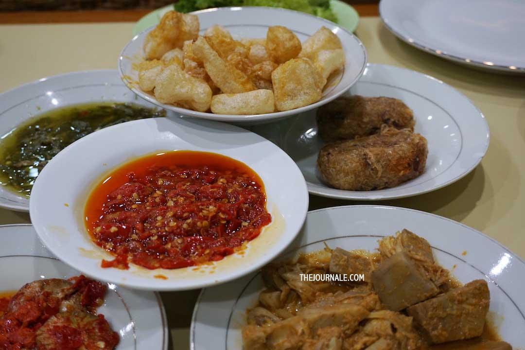 9 Kuliner Jambi Favorit Saya Tiap Main ke Jambi