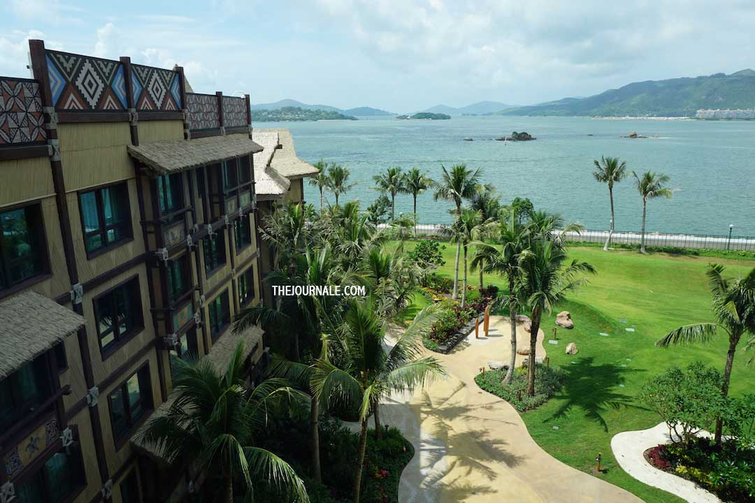 Mau Balik Lagi ke Disney Explorers Lodge Hong Kong