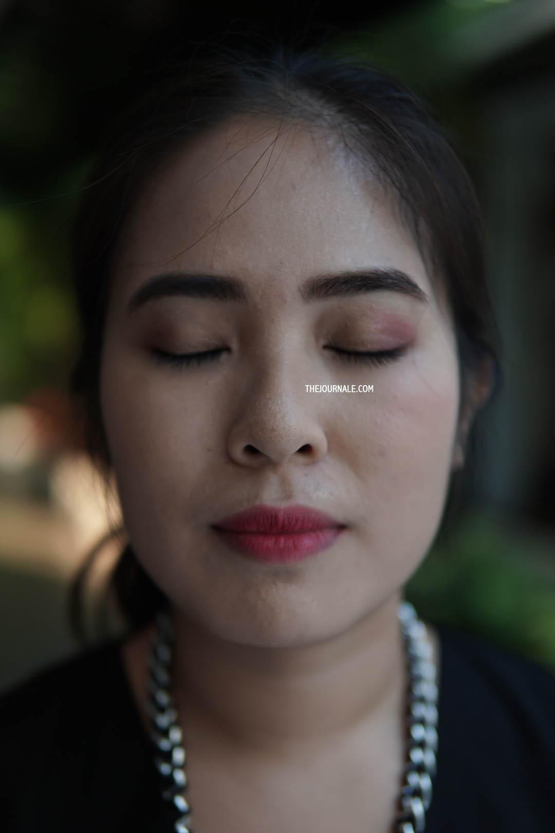 Saatnya Kenalan Sama Purbasari Makeup