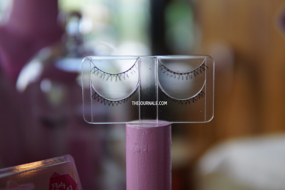 #WearConfidence with Blink Charm Lashes [REVIEW]