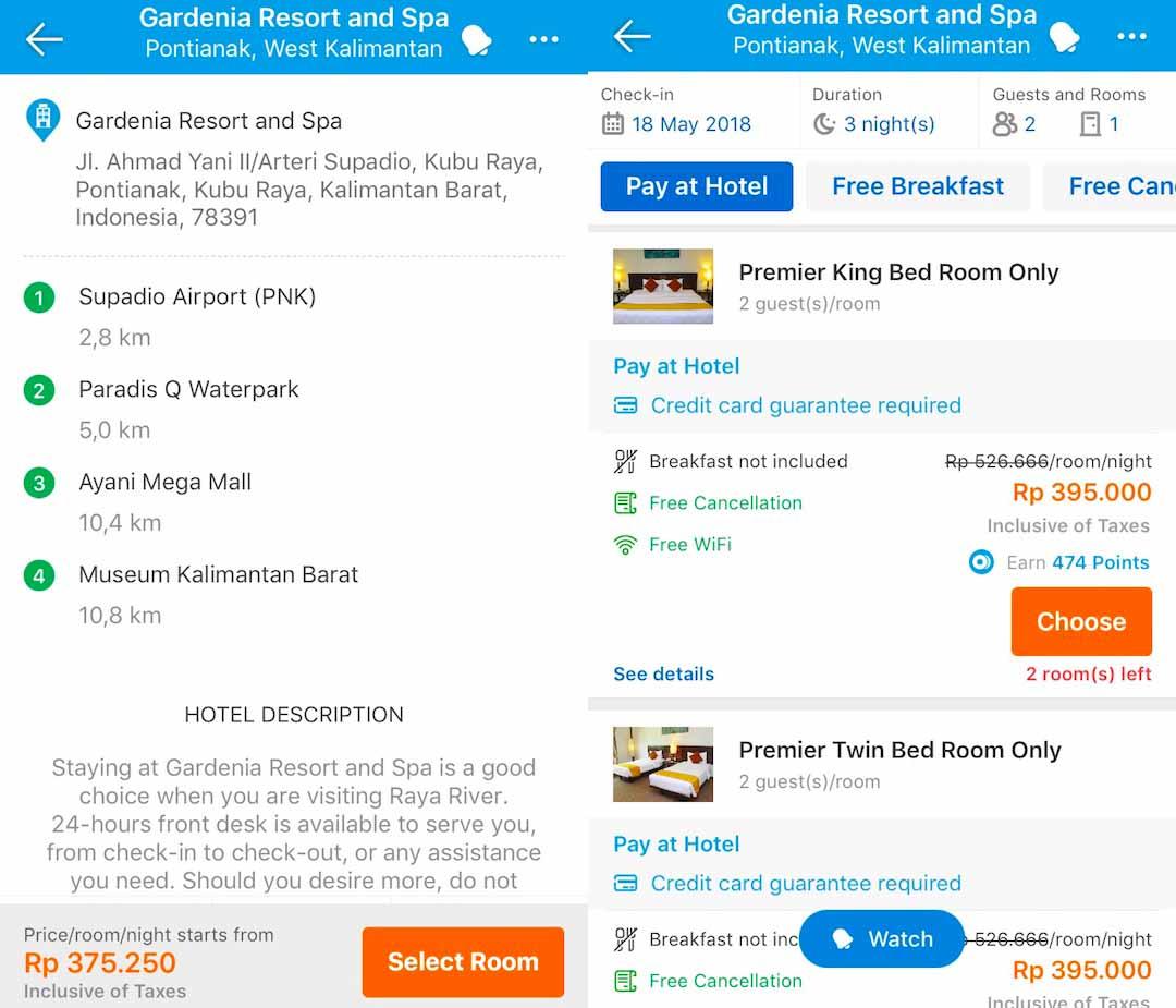 Wisata Kuliner Pontianak, Ini Rekomendasi Itinerary Untuk Kulineran