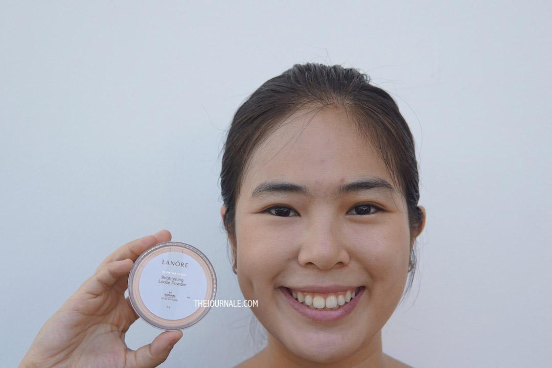 Nyobain Produk Lanore untuk Makeup Sehari-hari [REVIEW]