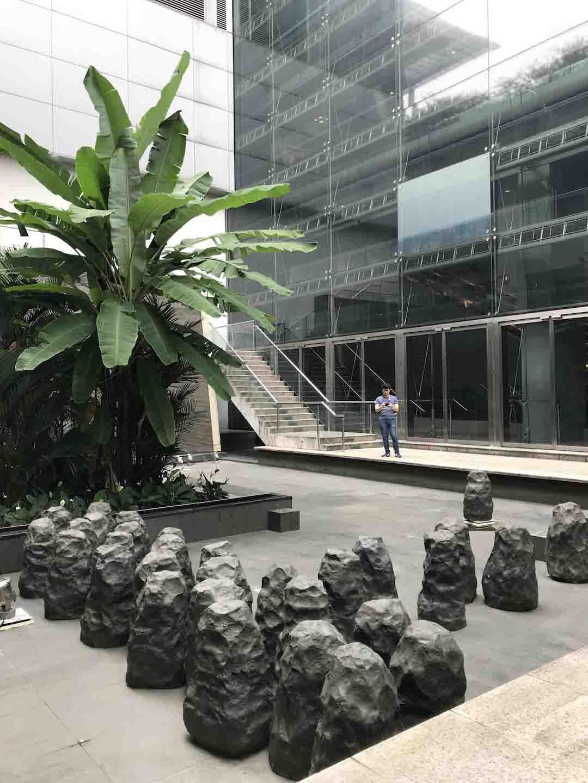 Pertama Kalinya Traveling Bareng Pacar: Explore Changi Airport