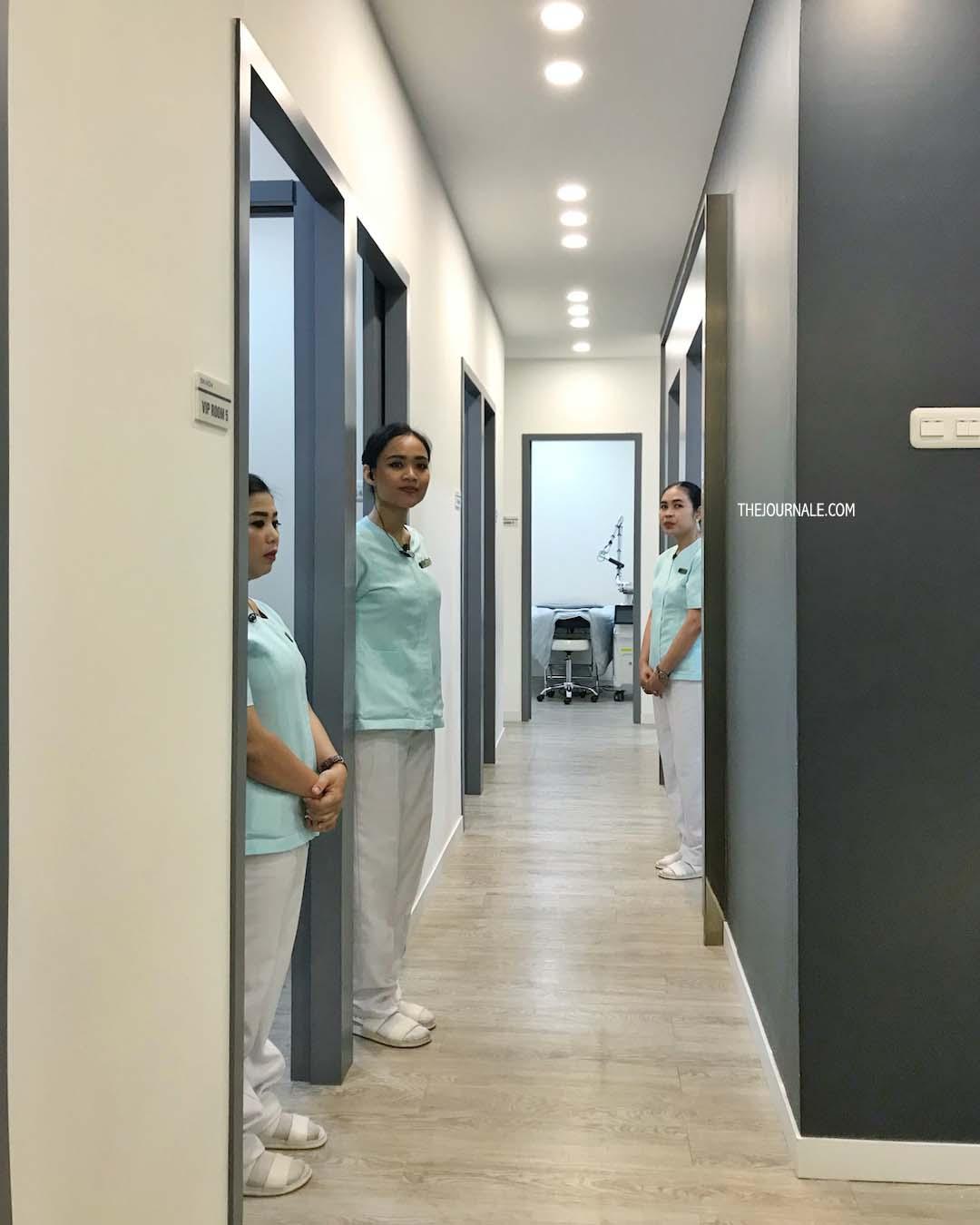 Kenalan sama SKINDA Dermatology: Klinik dari Korea