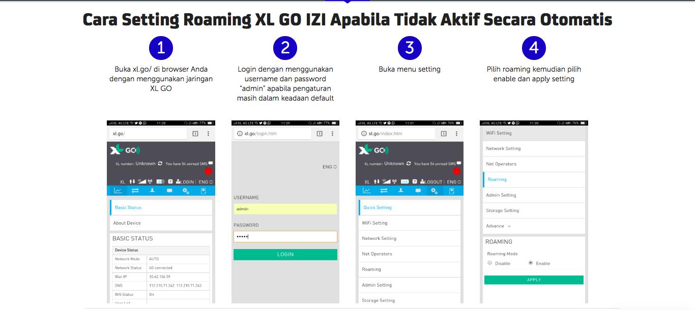 [REVIEW] XL GO Izi Jadi Bisa Ngejar Deadline Di Mana Aja