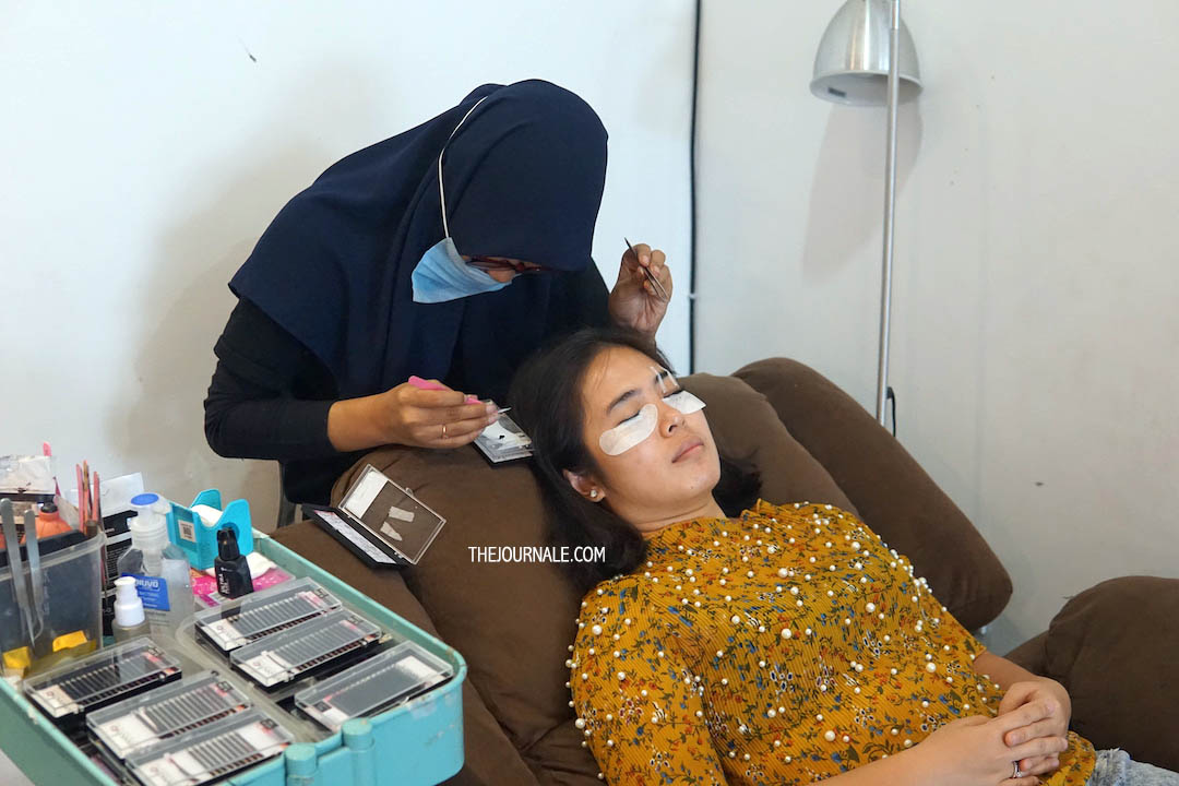 Tips Ngabuburit Cantik: ke Smooch Beauty Bar Gading Serpong!