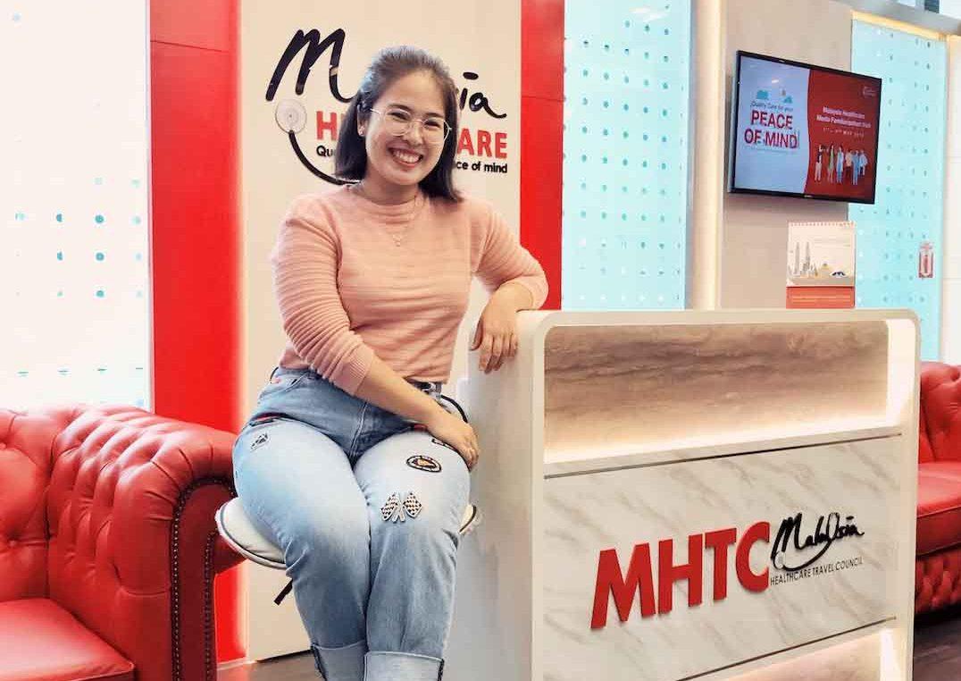 Trip Bareng Malaysia Healthcare Travel Council: Mampir ke 4 Klinik dan Rumah Sakit