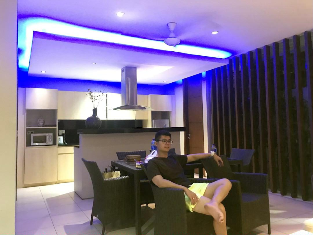 Ini Dia Villa Favorit Terbaru Saya!