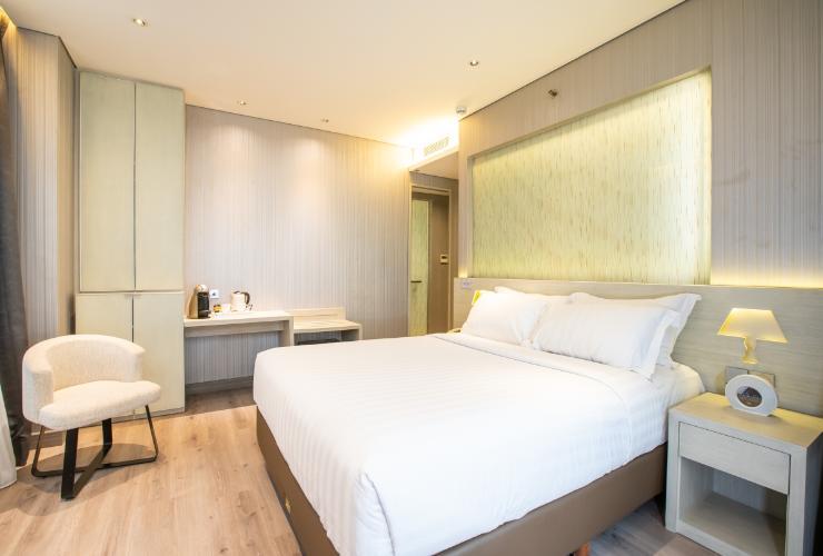 Tahun Baruan 2020: Wishlist Hotel di Jakarta