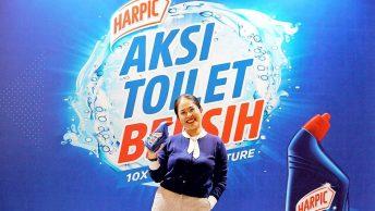 Mari Dukung Sanitasi Bersih Demi Hidup Sehat