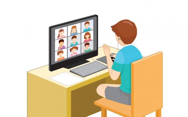 5 Tips Edukasi New Normal untuk Anak-anak