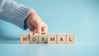 5 Alasan Masuk Akal untuk Menjalani Fase New Normal