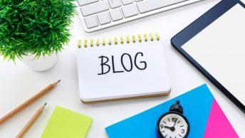 6 Tips Menemukan Gaya Menulis Saat Ngeblog