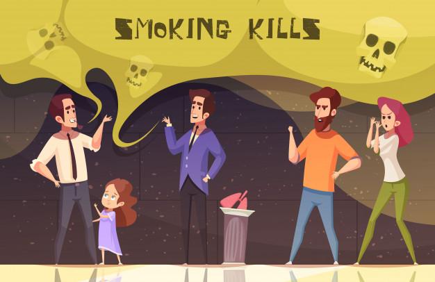 Rokok di Indonesia
