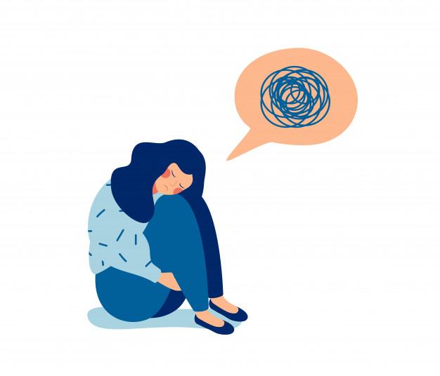 Cerita Tentang Gejala Depresi