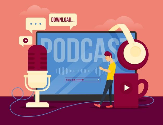 5 Episode Podcast Favorit yang Saya Dengarkan Terus-Menerus