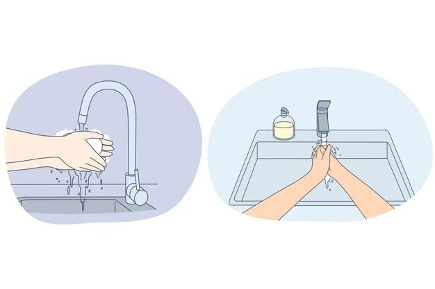 Tips Supaya Kulit Wajah Bebas dari Maskne dari Bioderma